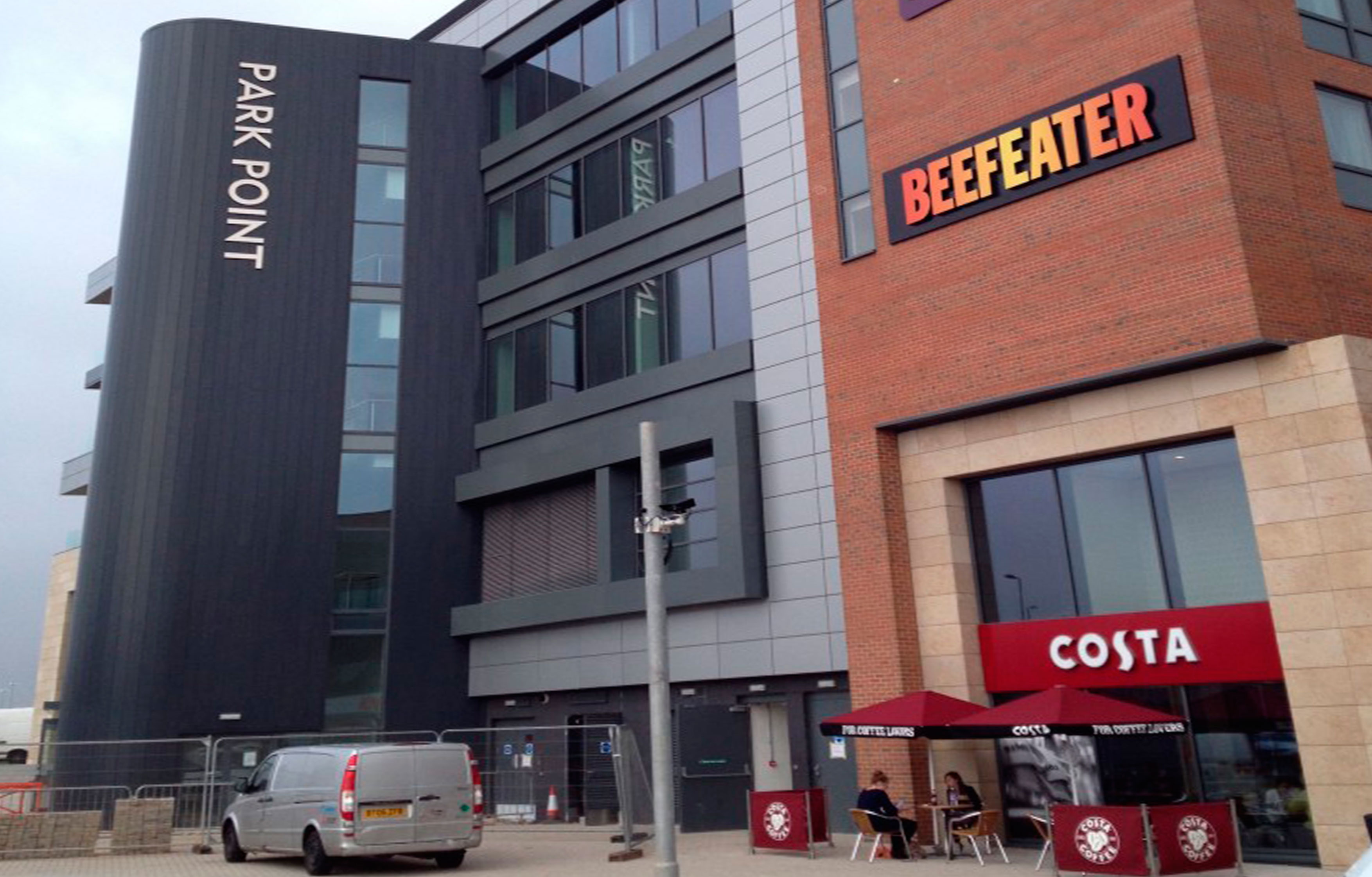 Beefeater Restaurant, Longbridge