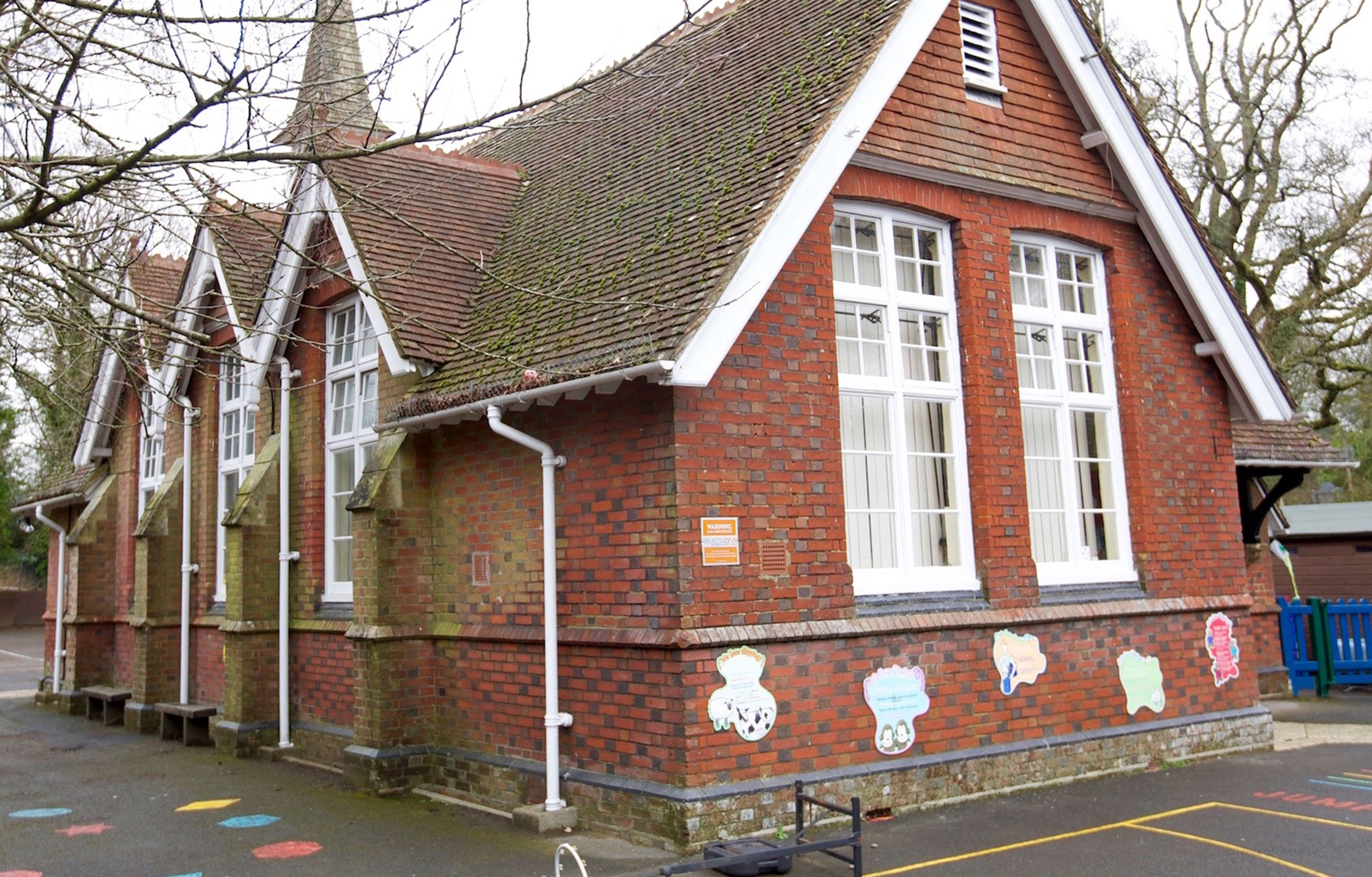 Ampfield Primary School
